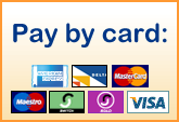 Buy now using your card
